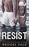 Resist (#2): The Riptide Series