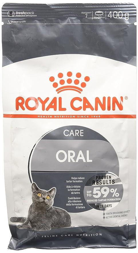 Royal Canin Oral Care para Gatos - 400 g