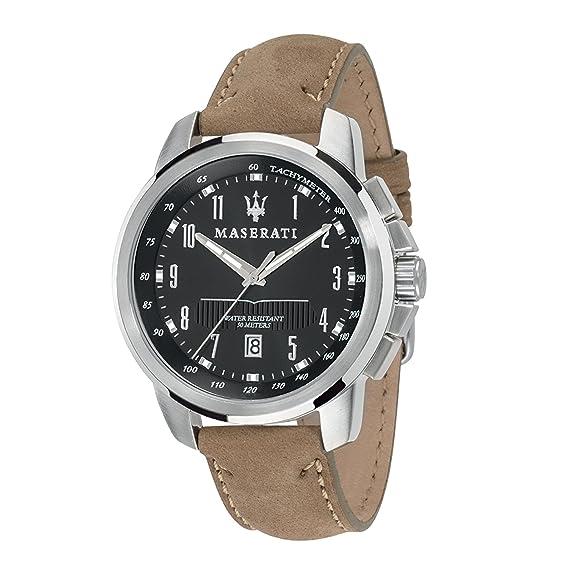 Reloj MASERATI - Hombre R8851121004
