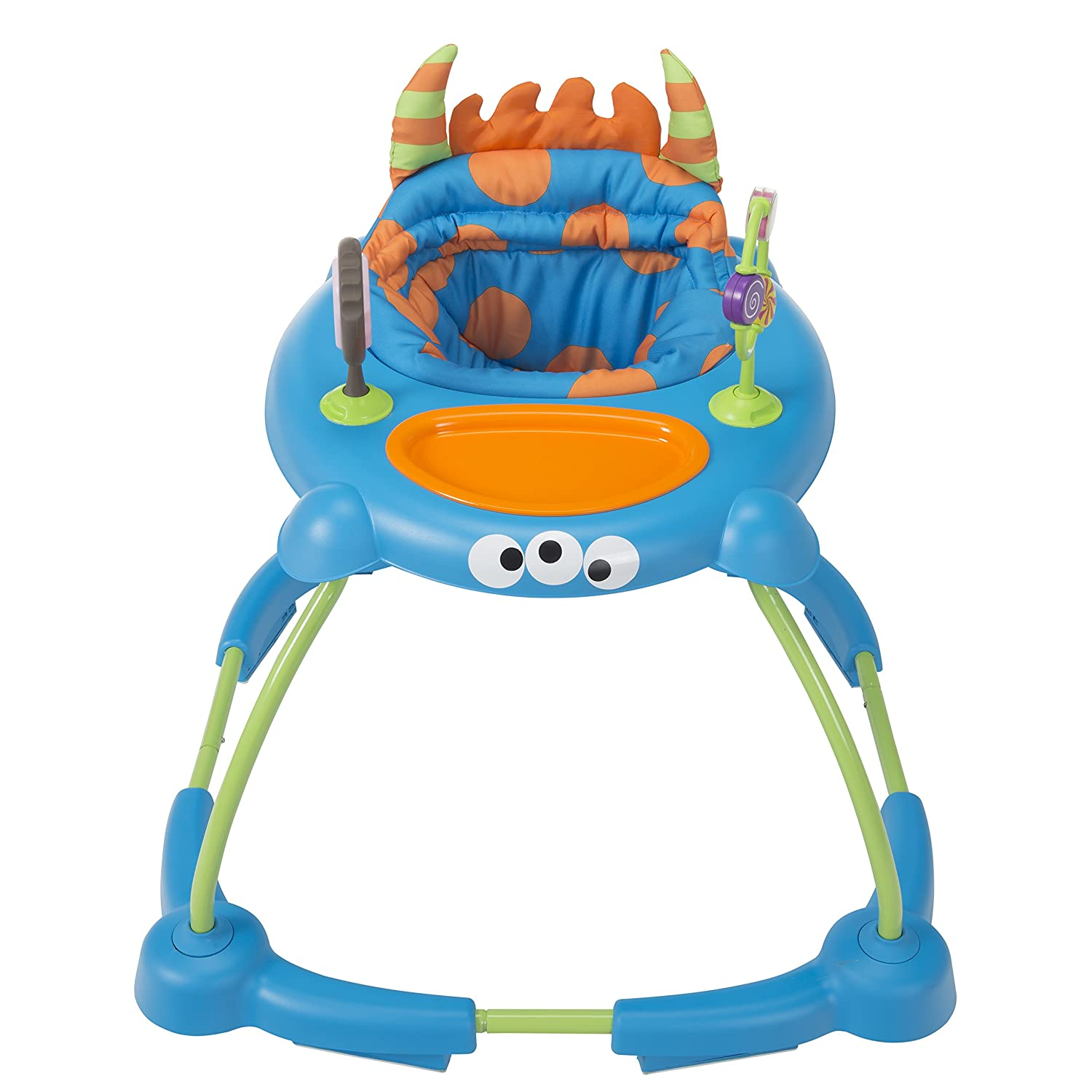 Amazon Cosco Simple Steps Walker Monster Syd Baby