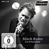 Live at Rockpalast (3 CD+2 DVD Boxset)
