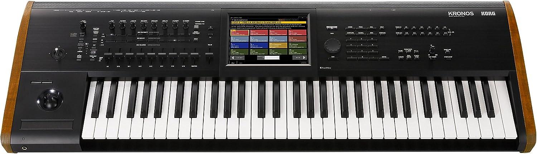 TECLADO KORG KRONOS-2-61: Amazon.es: Instrumentos musicales