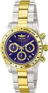 Invicta Speedway 3644 Reloj para Hombre Cuarzo - 39.5mm