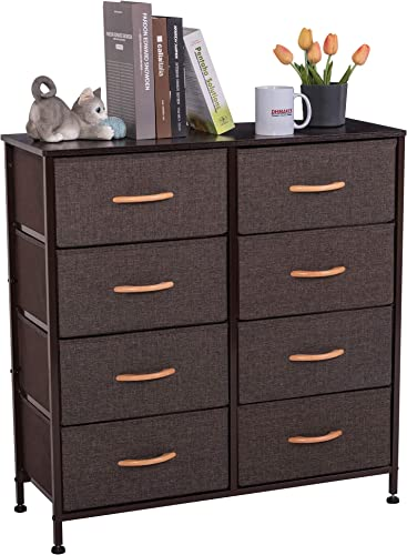 DHMAKER Vertical Dresser Storage Tower