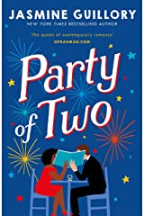 Party of Two: This opposites-attract rom-com from the author of The Proposal is 'an utter delight' (Red)! Kindle Edition