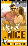 King of Nice: A YA Rock Star Romance (Kings of Karmichael Book 2)