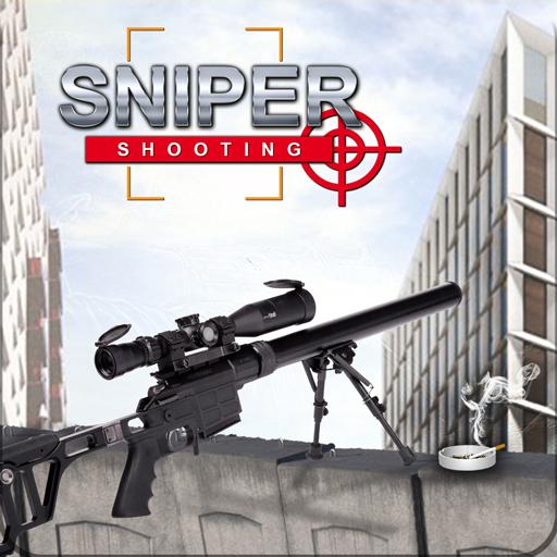 (American Sniper Shooter)