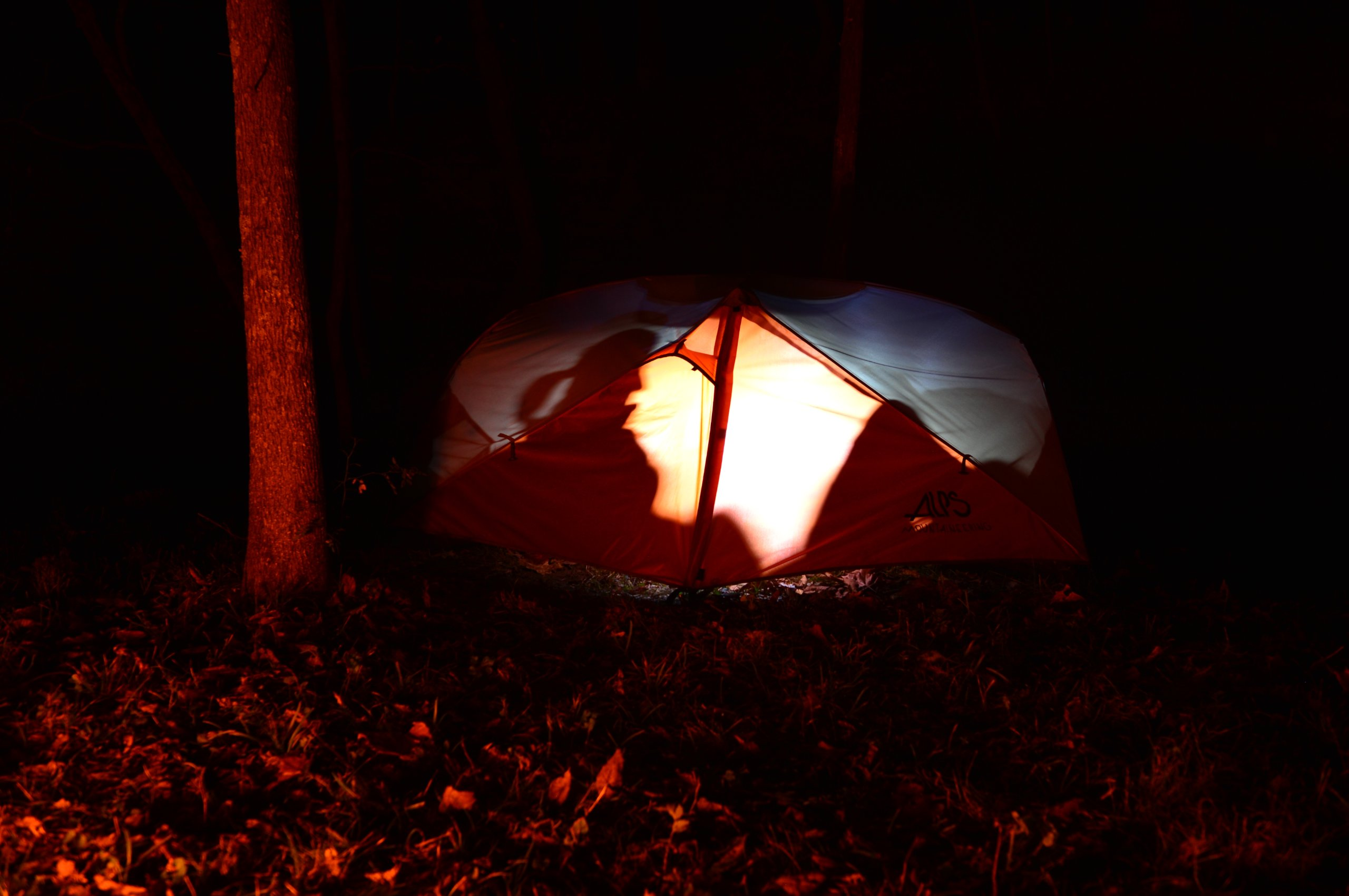 ALPS Mountaineering Chaos 2-Person Tent by ALPS Mountaineering (Image #7)