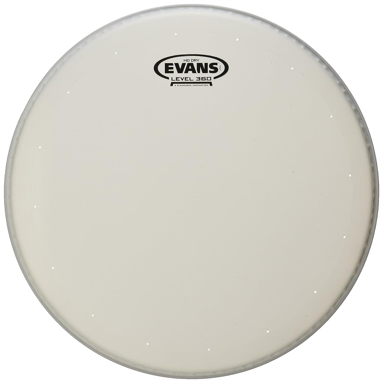 Evans B14DRY Genera Dry 14-inch Snare Drum Head: Amazon.co.uk ...