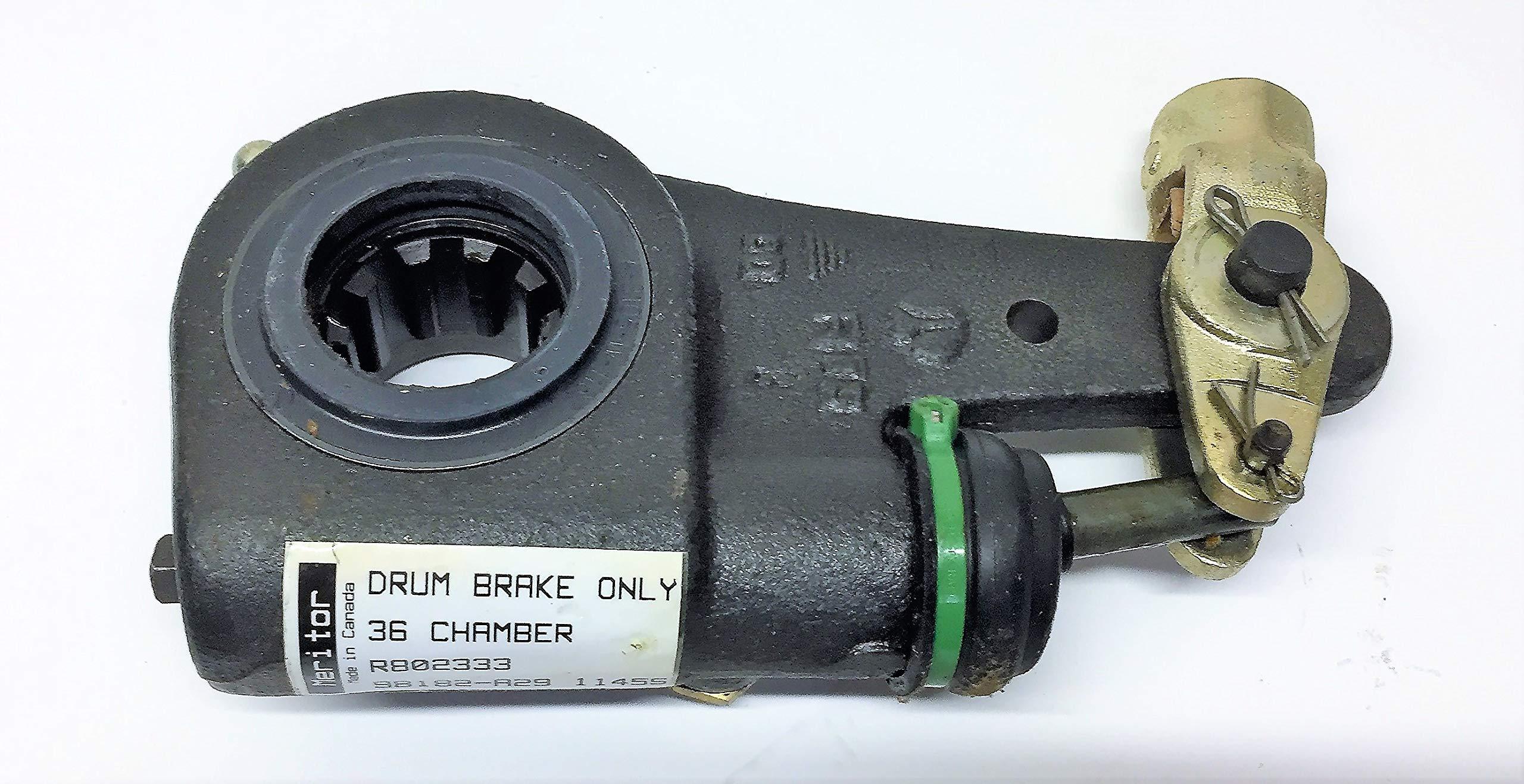 Arvin Meritor Brake Slack with Technical Bulletin Guide R802644