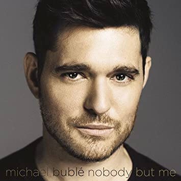 amazon nobody but me michael buble ジャズヴォーカル 音楽
