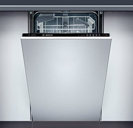 Bosch SRV43M13EU lavavajilla Totalmente integrado A - Lavavajillas ...