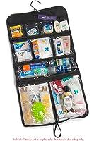 Expert Traveler Hanging Toiletry Bag - Designed By Travelers for Travelers