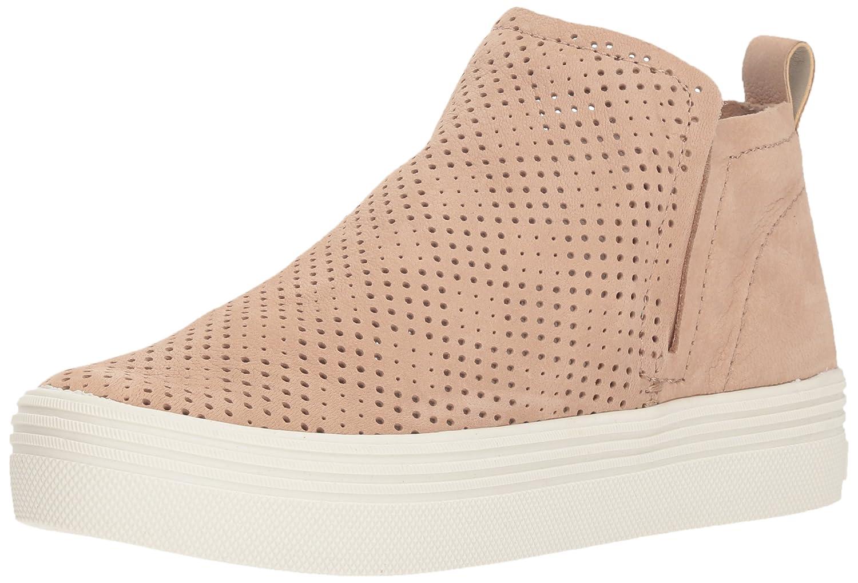 Dolce Vita Women's Tate Perf Sneaker B07CNJ7GQ1 9 M US|Sand Nubuck