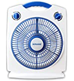 Sonashi Electric - Table Fans - SBF-7030 (Blue)