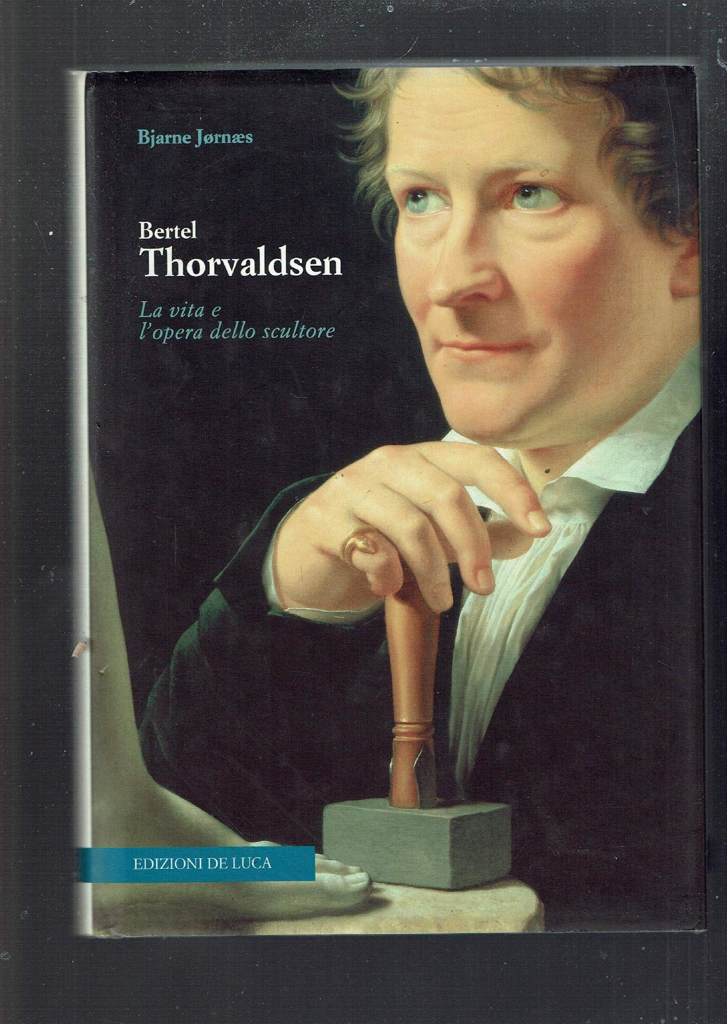 Bertel Thorvaldsen: La vita e l'opera dello scultore: Bjarne Jornes: 9788880161912: Amazon.com: Books