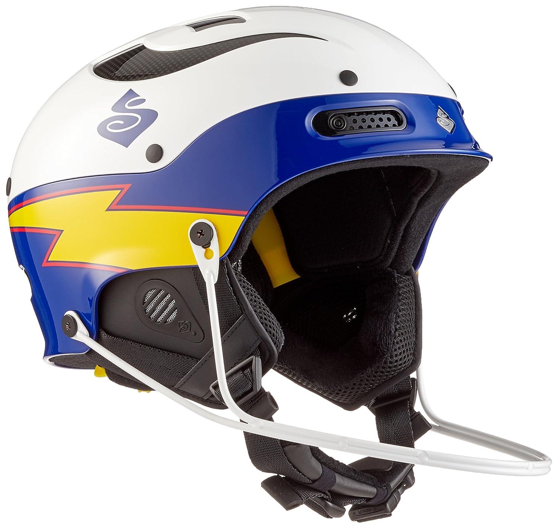 Sweet Protection Trooper Sl Te Helmet