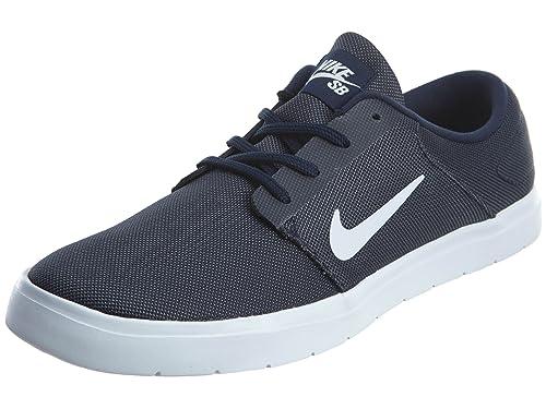 Nike Hombre SB Portmore Hombre Skating Zapatos Zapatillas Calzado Casual: Amazon.es: Zapatos y complementos