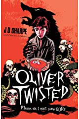 Oliver Twisted Kindle Edition