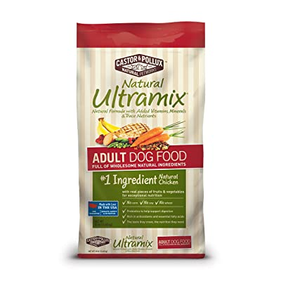Natural Ultramix – Dry Dog Food