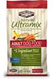 Natural Ultramix Adult Dry Dog Food, 30-Pound