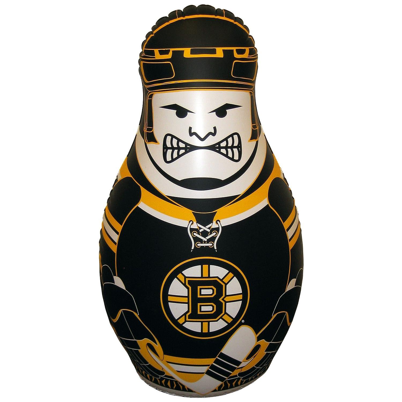 NHL Boston Bruins Mini Bop Bag Fremont Die 85608