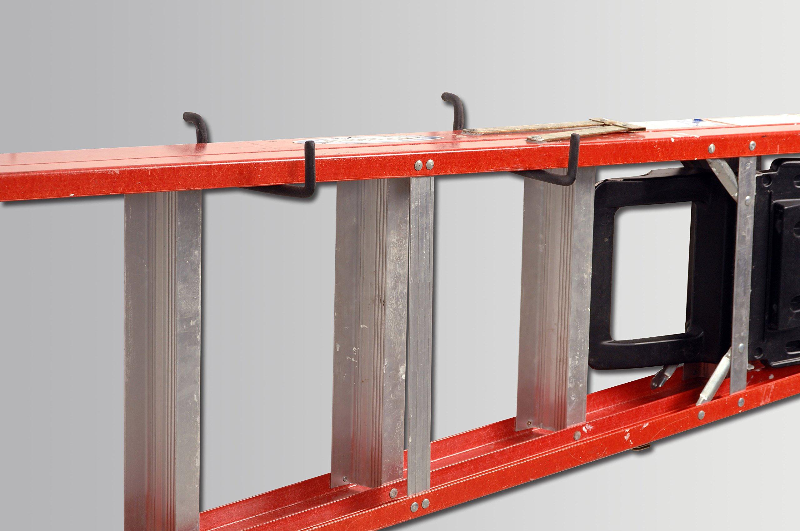 Dorman Hardware 4-9748 Heavy Duty Ladder Hooks, 2-Pack by Dorman Hardware (Image #2)