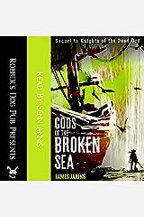 Gods of the Broken Sea: Broken Redemption, Book 2 Audible Audiobook