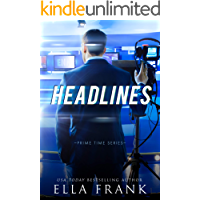 Headlines (Prime Time Series Book 3) book cover