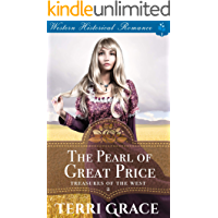 The Pearl of Great Price (Treasures of the West Book 2)
