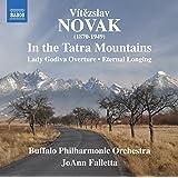 Vitezslav Novak: In the Tatra Moutains