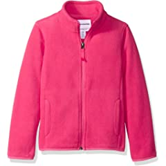 fc2ae16fc Girls' Jackets and Coats. Featured categories. Fleece