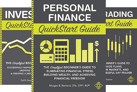 QuickStart Guides™ - Finance