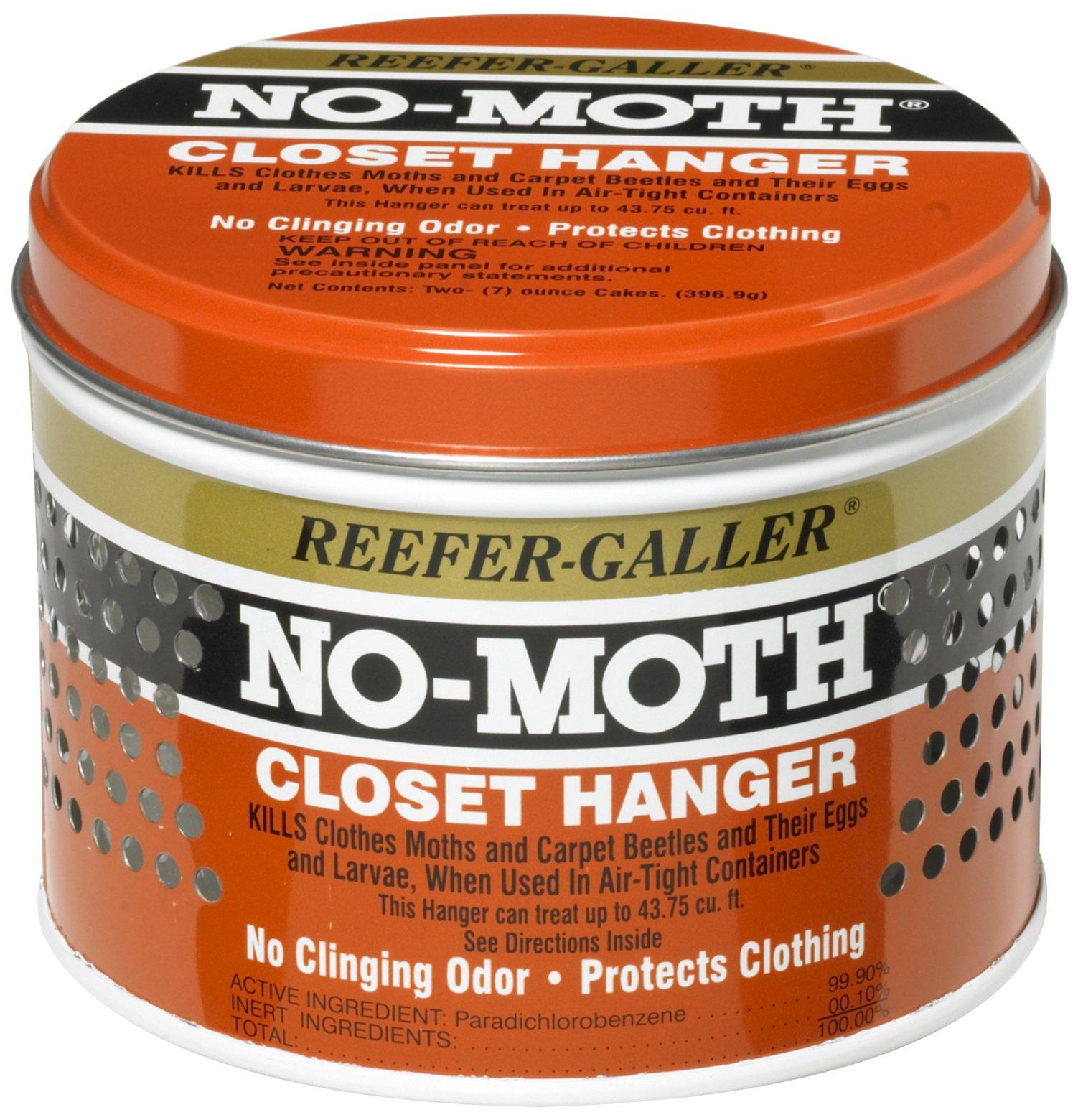 Reefer-Galler NO Moth Closet Hanger (3)
