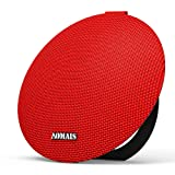 Amazon Price History for:AOMAIS Ball Bluetooth Speakers,Wireless Portable Bluetooth 4.2 ,15W Superior Sound with DSP,Stereo Pairing for Surround Sound,Waterproof Rating IPX7,For Sports,Travel,Shower,Beach,Party(Red)