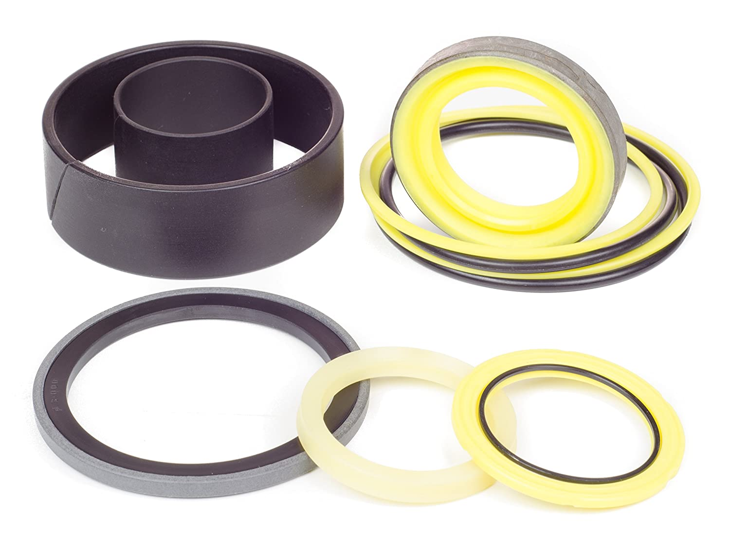 CAT Caterpillar 2350354 Aftermarket Hydraulic Cylinder Seal Kit by Kit King USA