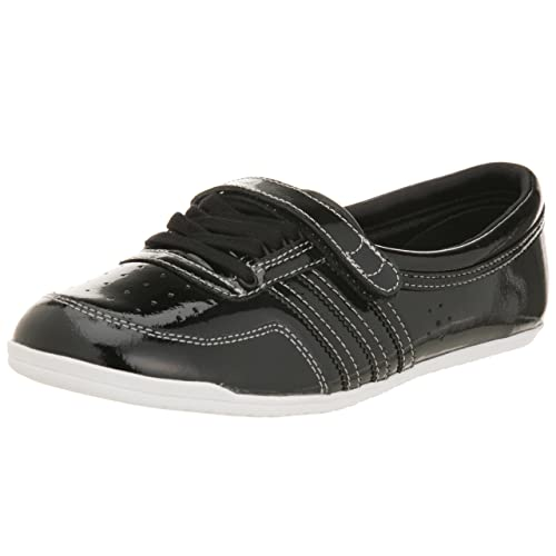 adidas Originals Concord Round W, Zapatos Lifestyle - Zapatillas Deportivas Mujer, Negro (Noir1/Noir1/Argent métallique), 38 EU: Amazon.es: Zapatos y ...