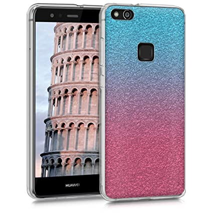 Amazon.com: kwmobile Case for Huawei P10 Lite - TPU Silicone ...