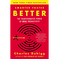 Smarter Faster Better: The Transformative Power of Real Productivity (English Edition)