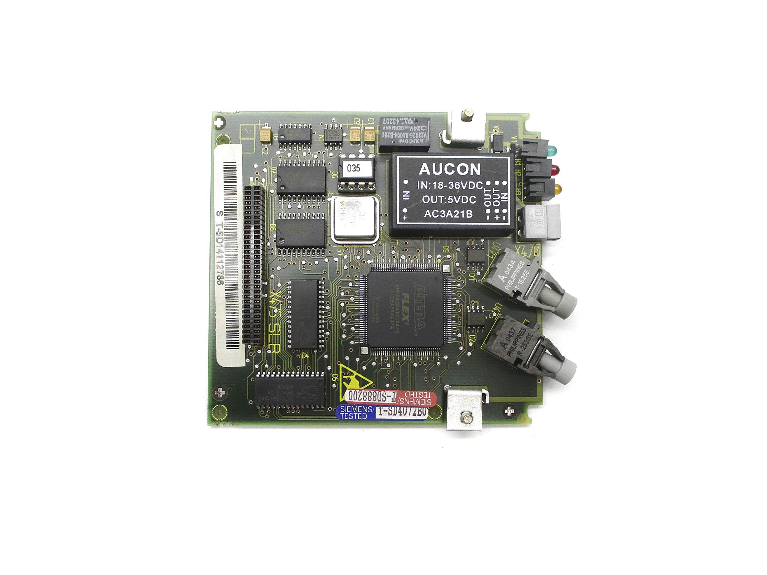 Siemens 6SE7090-0XX84-0FJ0 NSNP by INDUSTRIAL MRO