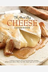 The Great Big Cheese Cookbook Kindle Edition