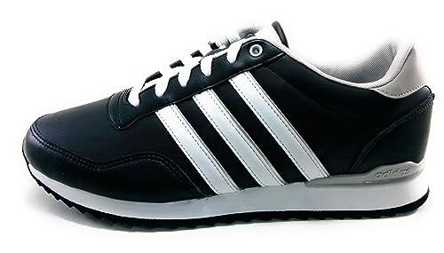 zapatillas hombre negras adidas