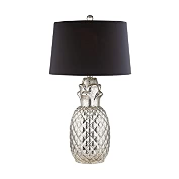 manhattan collection mercury pineapple lamp - Pineapple Lamp