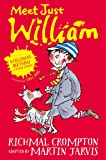 William's Birthday and Other Stories: Meet Just William