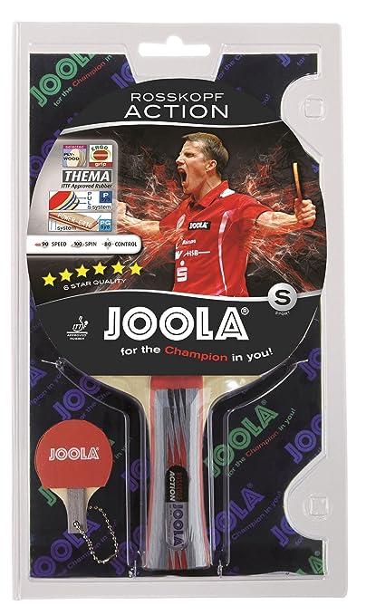 10 opinioni per JOOLA- Rosskopf Action, Racchetta da ping pong