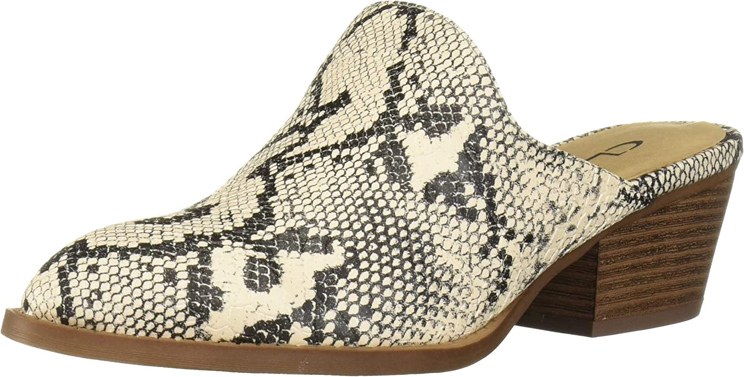 CL by Chinese Laundry Women's Catherin Mule