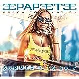 Papeete Beach, Vol 27 Summer 2017 [2 CD]