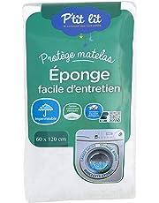 Protège-matelas Eponge 60x120