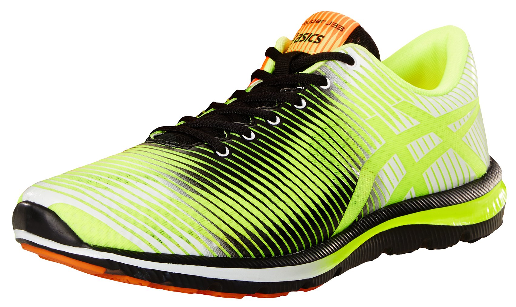 ASICS Men's GEL-Super J33 Running Shoe