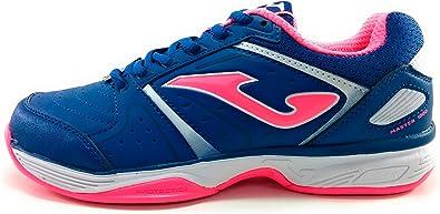 Zapatillas PÁDEL Joma Master 1000 Lady 703 Marino - Color - Marino, Talla - 37: Amazon.es: Zapatos y complementos